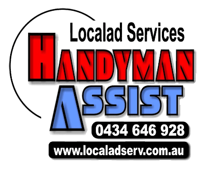 Handyman Assist communication Logo